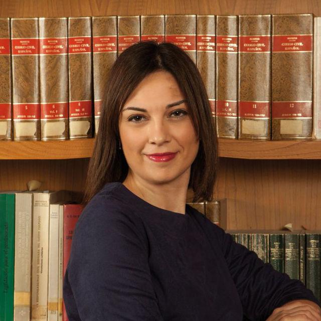 Sonia Suárez Solis