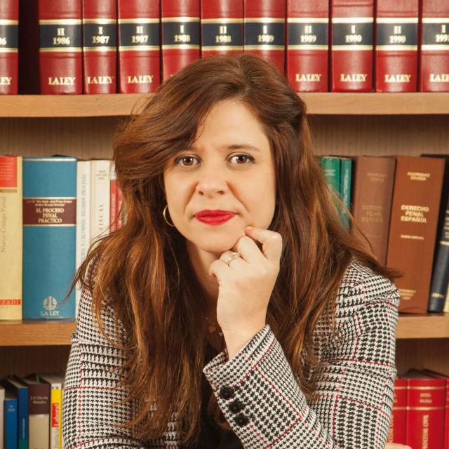 Marta Ellen Vatle González